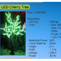 Cherry Tree LED
