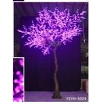 Lampu Hias Pohon Jenis Cherry FZYH-5024