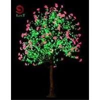 Lampu Hias Pohon Jenis Flower FZMGH-3016B