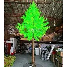 Lampu Hias Pohon Jenis Cherry FZYX-2832