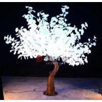 Lampu Hias Pohon Jenis Ginkgo FZYX-2007Q