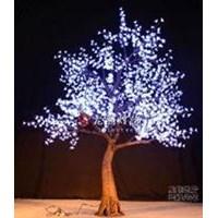 Dari Lampu Hias Pohon Jenis Cherry FZDH-2834Q 0