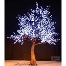 Lampu Hias Pohon Jenis Cherry FZDH-2834Q