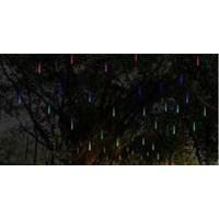 Jual Lampu Pohon LED Meteor Light Colorful Color 2