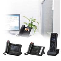 KX series Digital Proprietary Telephones 1