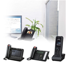 KX series Digital Proprietary Telephones
