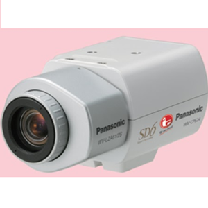 CCTV Box Analog Camera WV-CP624E