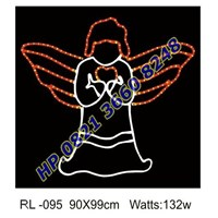 Lampu Hias Natal RL-095 1