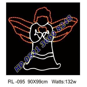 Lampu Hias Natal RL-095