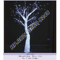 Lampu Hias Natal 3D Tipe ACL-065 1