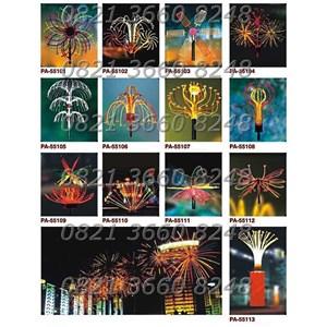 Lampu Hias Fireworks RL01