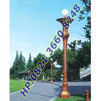 Lampu Hias Landscape 34 1