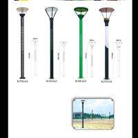 Lampu Hias Lanskap Modern