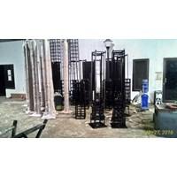 Distributor Tiang Lampu Taman Tipe RLH 7 3