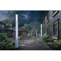 Tiang Lampu Taman Tipe RLH 20 1