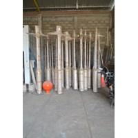 Distributor Tiang Lampu Taman Tipe RLH 28 3