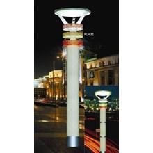 Tiang Lampu Taman Tipe RLH 31