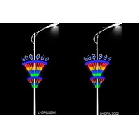Lampu Hias LED Dekoratif PJU 1 1