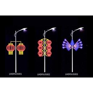 Lampu Hias LED Dekoratif PJU 5