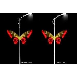 Lampu Hias LED Dekoratif PJU 7