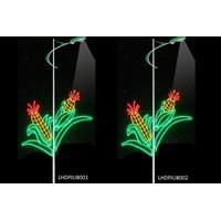 Lampu Hias LED Dekoratif PJU 8 1