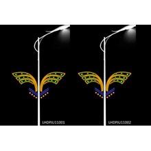 Lampu Hias LED Dekoratif PJU 11