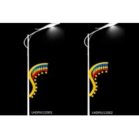 Lampu Hias LED Dekoratif PJU 12 1