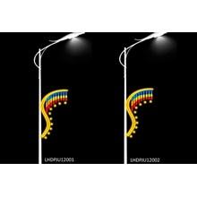 LED Decorative lamps PJU 12