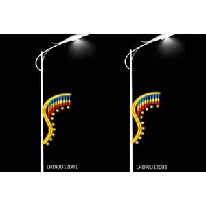 Lampu Hias LED Dekoratif PJU 12