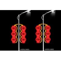 Lampu Hias LED Dekoratif PJU 14