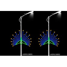 Lampu Hias LED Dekoratif PJU 18