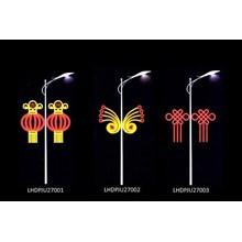 Lampu Hias LED Dekoratif PJU 27