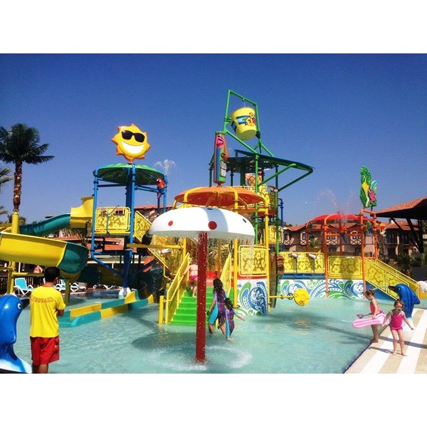Waterboom Mini Adventure 8000