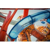 Jual Waterboom Adventure 10000 2