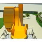 Seluncuran Water Park D-Wave Slide 4