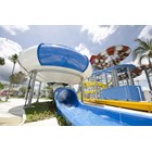Seluncuran Water Park Space Hole 8