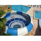 Seluncuran Water Park Space Hole 9