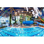 Seluncuran Water Park Space Hole 10