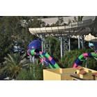 Slide Water Park Spheres 8
