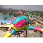 Seluncuran Water Park Space Shuttle 8