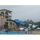 Tsunami Water Park Slide 1