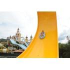Seluncuran Water Park Wave Slide 4