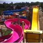 Seluncuran Water Park Wave Slide 1