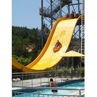 Seluncuran Water Park Wave Slide 8