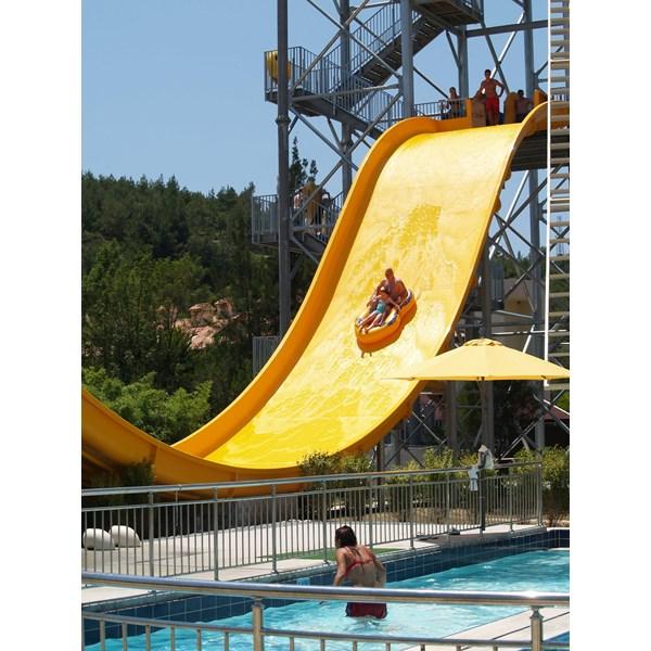Wave Water Park Slides Slides
