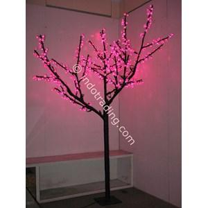 Jual Lampu Hias Motif Bunga Sakura Pink Harga Murah Sukoharjo oleh ... 78ebfe7ee3