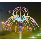 Lampu Hias Jalan Dekorasi Fireworks 4