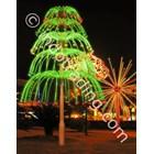 Lampu Hias Jalan Dekorasi Fireworks 11