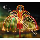 Lampu Hias Jalan Dekorasi Fireworks 8