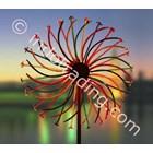 Lampu Hias Jalan Dekorasi Fireworks 9
